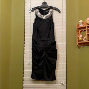 Black Alexia Admor Dress